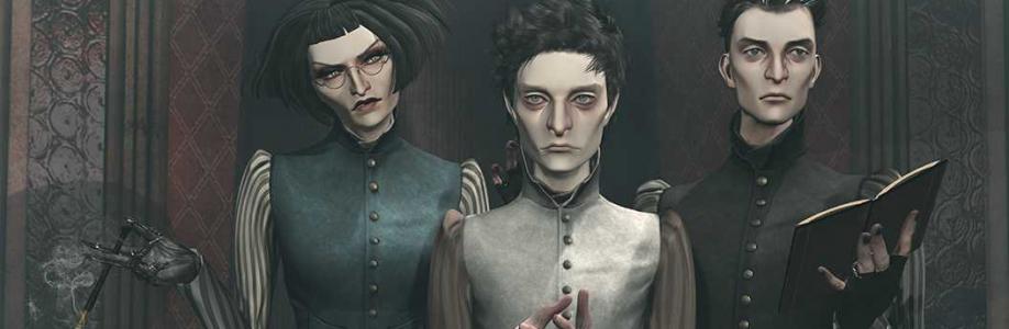 Morbid Deceit Cover Image