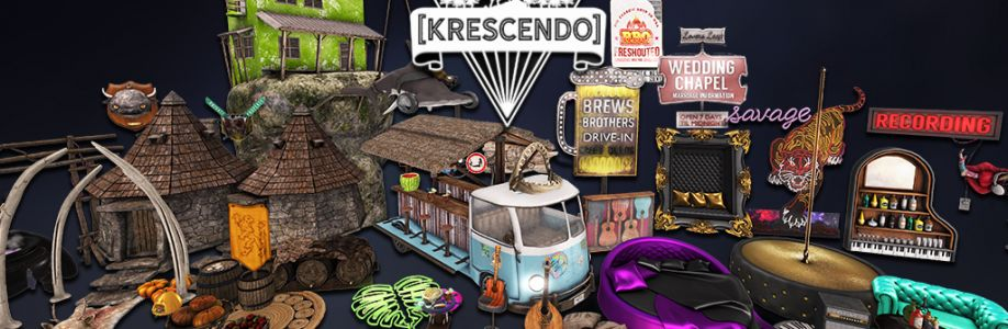 [Krescendo] Cover Image