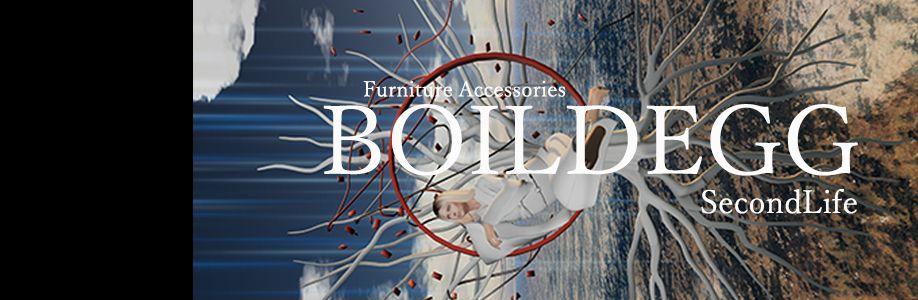 BOILDEGG SHOP SL Cover Image