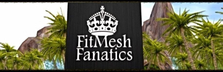 FitMeshFanaticsAESL Cover Image