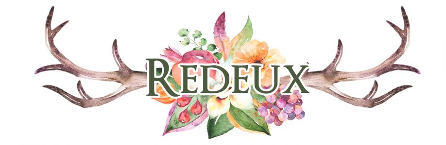 Redeux Cover Image
