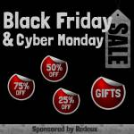 Black Friday & Cyber Monday Profile Picture