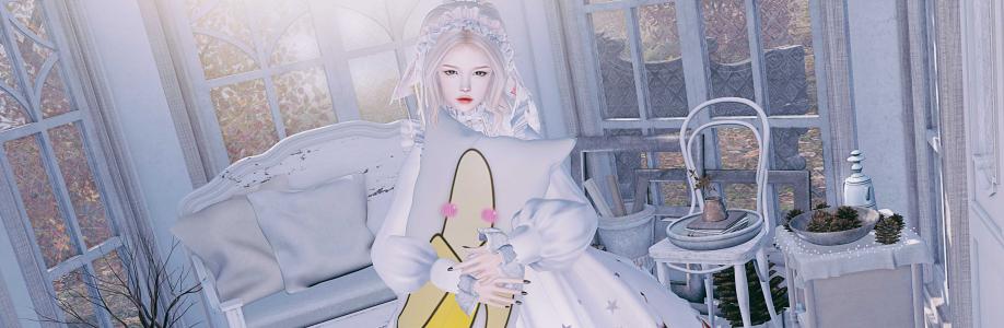 LiZu Melody Cover Image