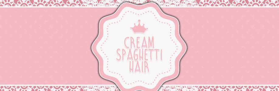 cream.spaghetti.hair Cover Image
