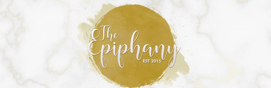 The Epiphany Cover Image