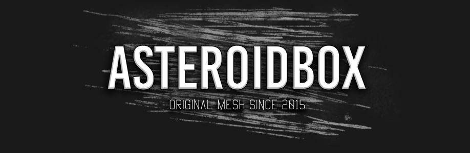 AsteroidBox Cover Image