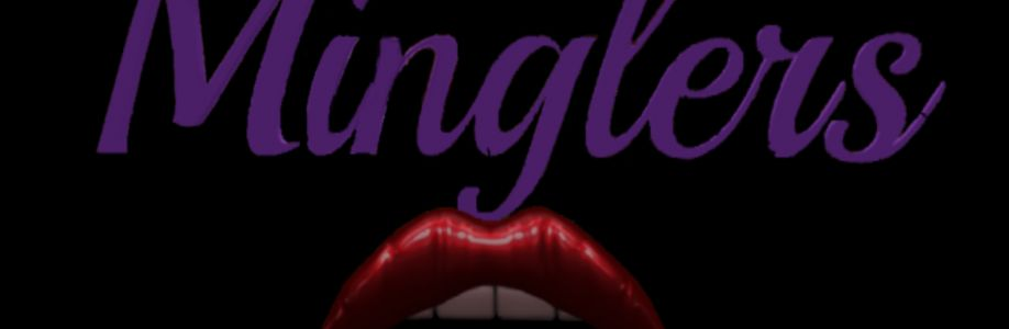 Minglers Adult Playground and Club Cover Image