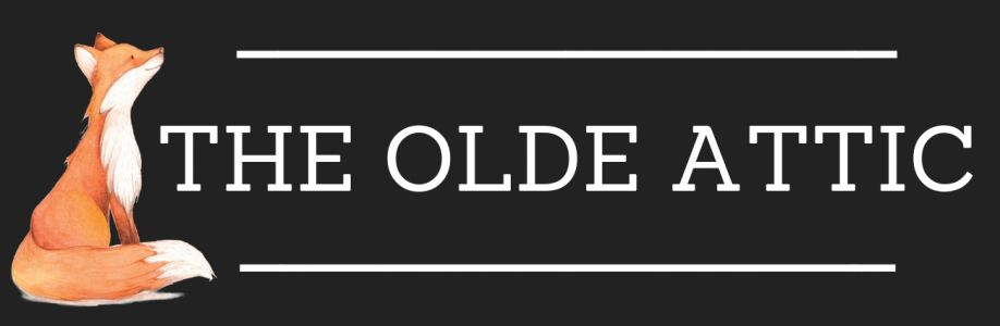 The Olde Attic Cover Image