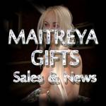 Maitreya Gifts, Sales, & News Group Profile Picture