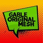 Gable Original Mesh Profile Picture