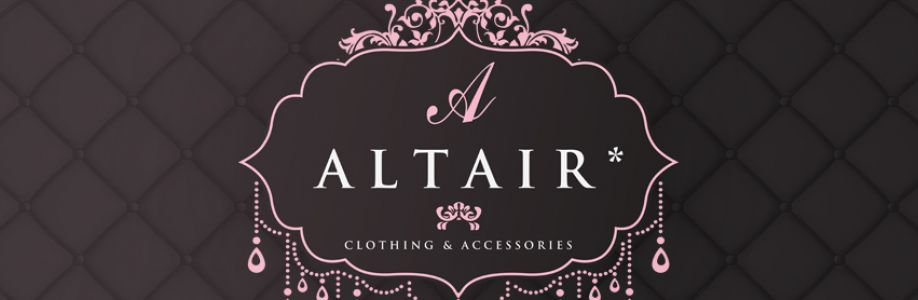 ALTAIR* Cover Image