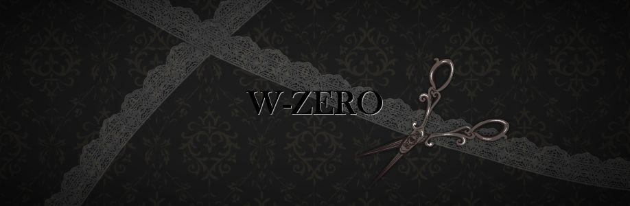 W-ZERO Cover Image