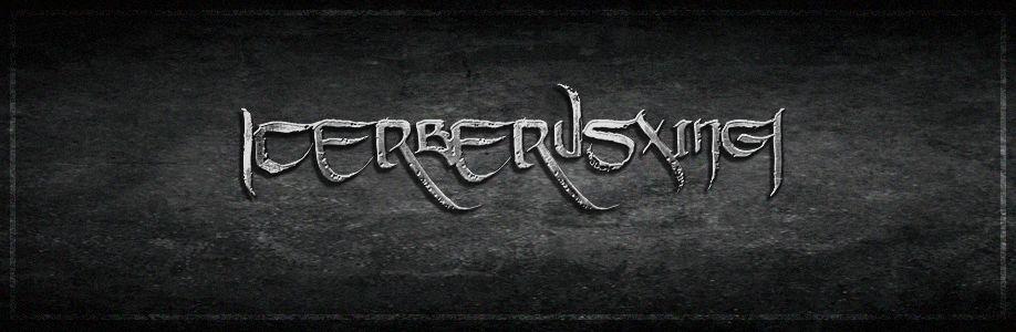 |CerberusXing| Cover Image