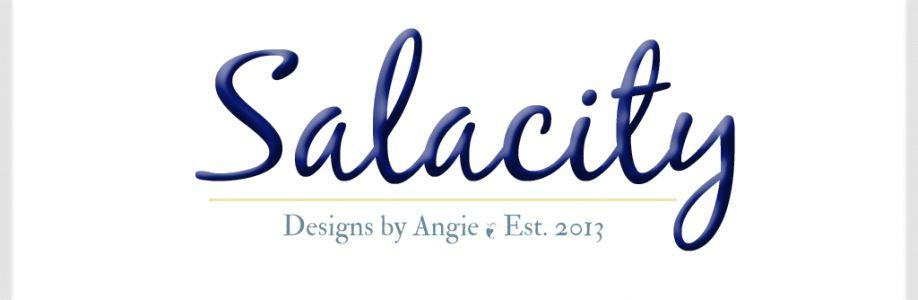 Salacity Cover Image