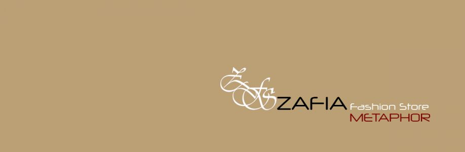 ZAFIA Fashion Store Cover Image