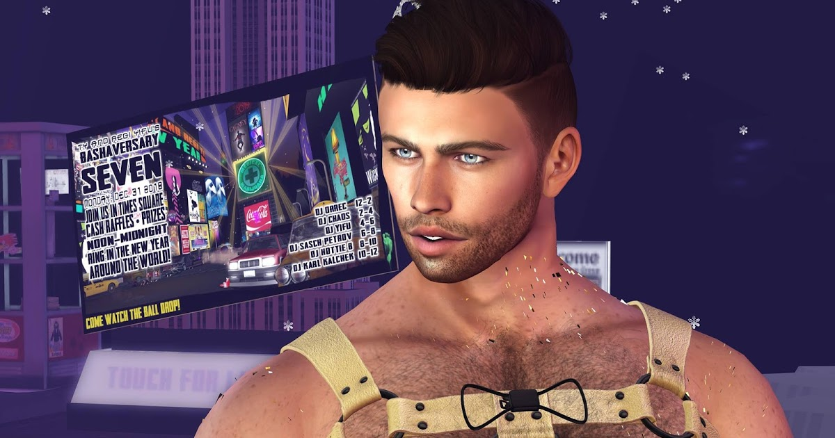 Bock in SecondLife: Five Years With Tomais