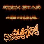 Rock Star Profile Picture