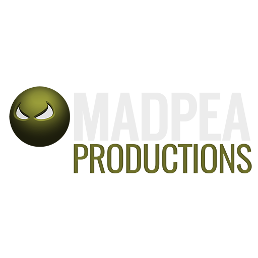 MadPea Productions – MadPea Games, Design & Events