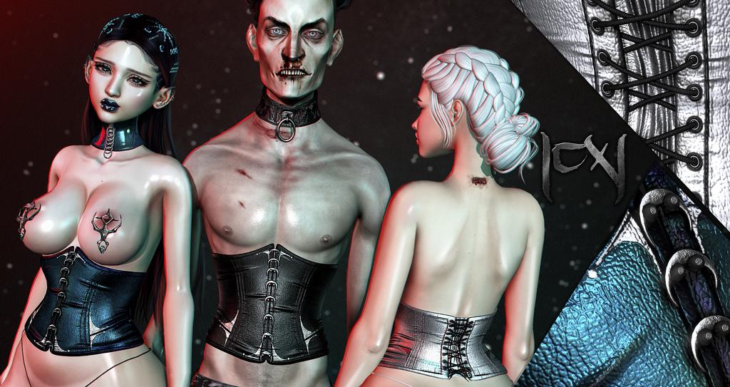 |CX| Oroan's Binding