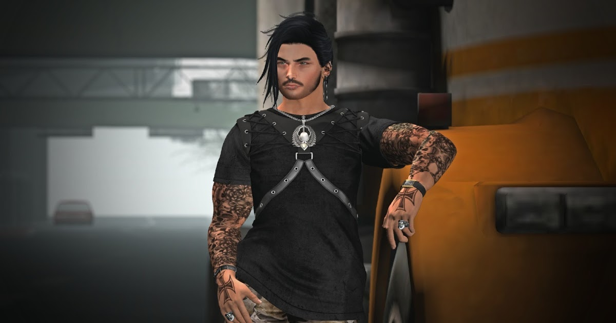 SL Treasure: Keep on Trucking / Garder sur le Camionnage