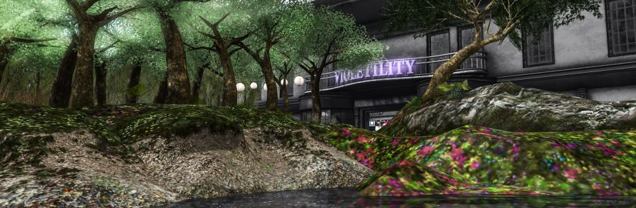 Violetility Cover Image