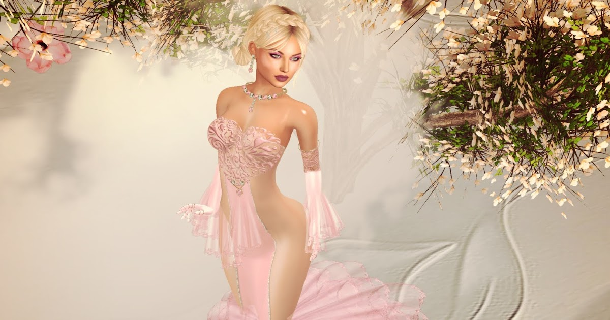 SL Treasure: Sensual dance / Danse sensuelle