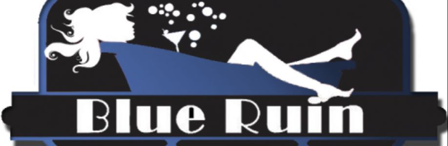 Blue Ruin Lounge Cover Image