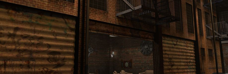 Second Life Syndicate Cover Image