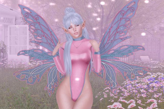 Sugarplum   Spring Flair & Fantasy Faire - Love - Craft - Blog