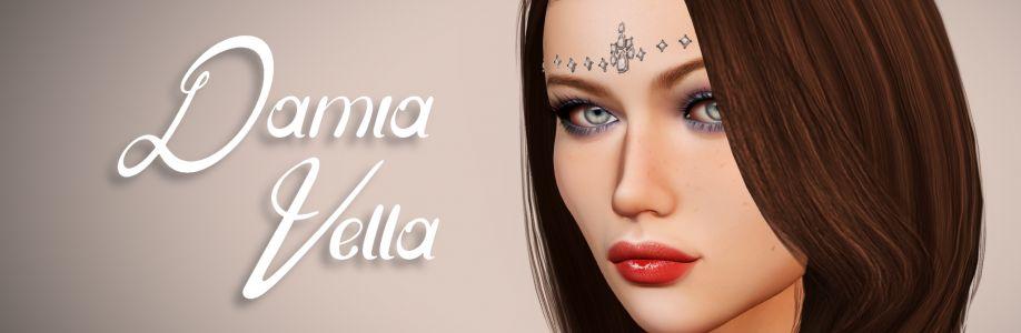 Damia Vella Cover Image