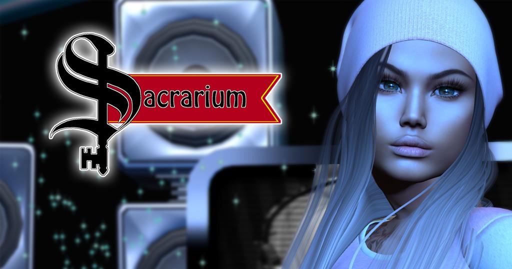Sacrarium grid  -  Projectilo