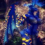 Blueray Devin