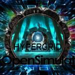 Opensim Virtual Profile Picture
