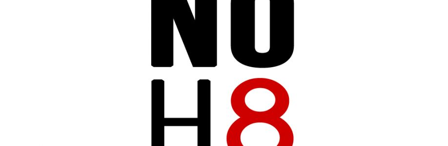 NOH8 in Second Life Cover Image