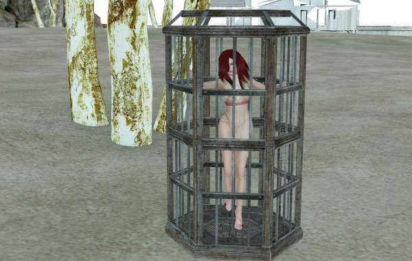 Stuck in the Cage
