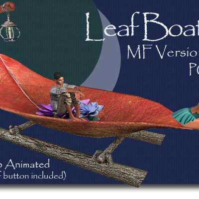 KiX Leaf Boats Profile Picture