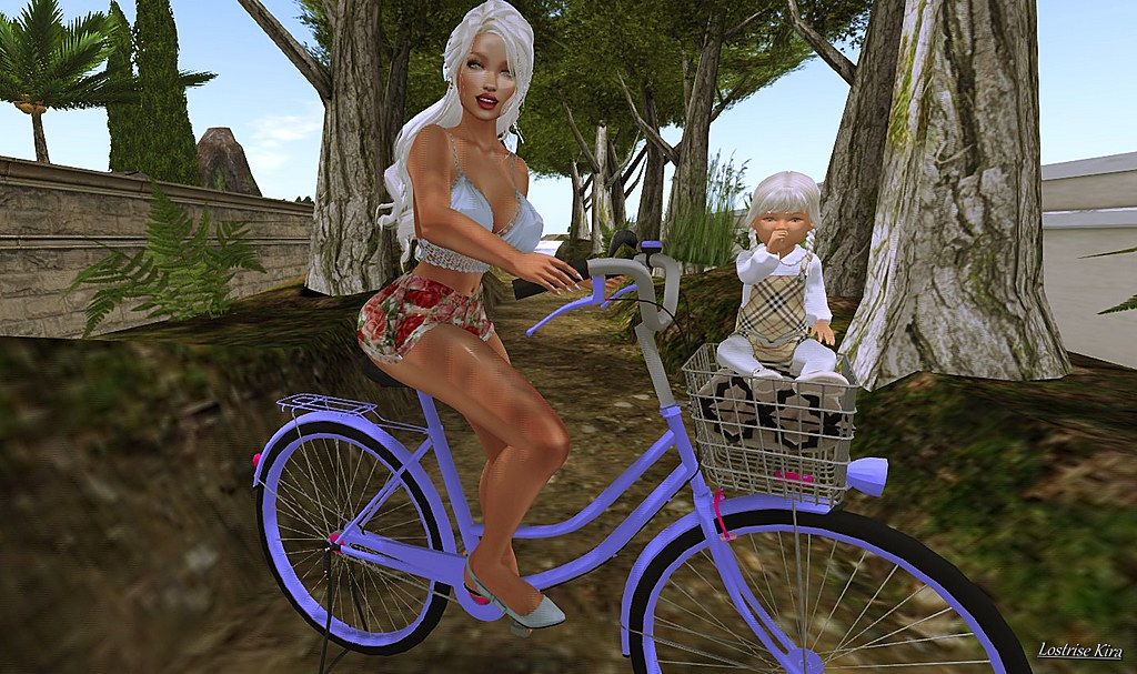 Bicycle ride