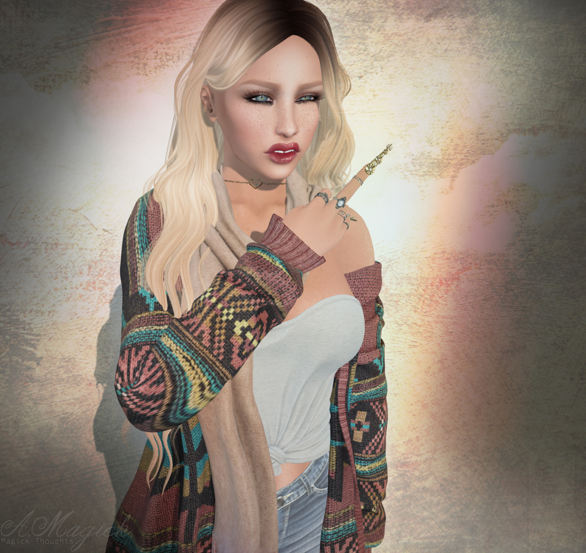Dealing with Douchebags from Second Life – Magick Thoughts SL ❤ Le meilleur de Second Life
