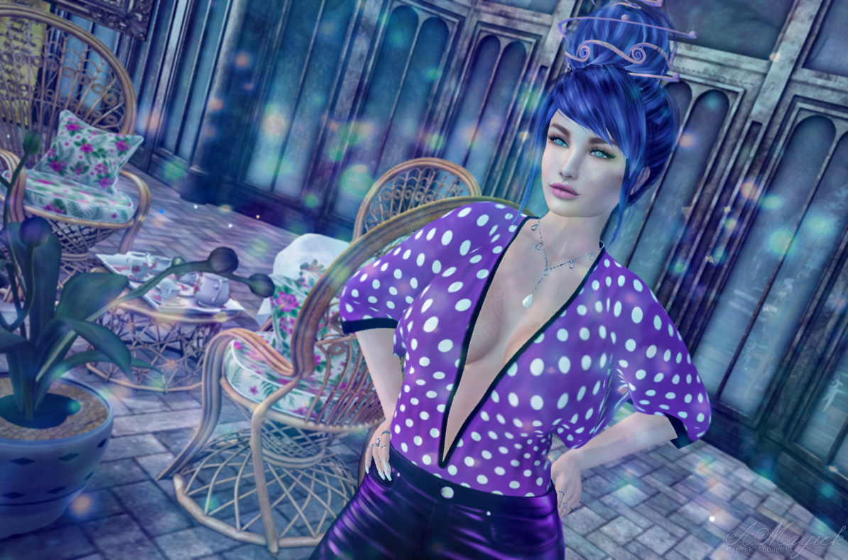 The Dazzle Event is Cosmic in Second Life – Magick Thoughts SL ❤ Le meilleur de Second Life