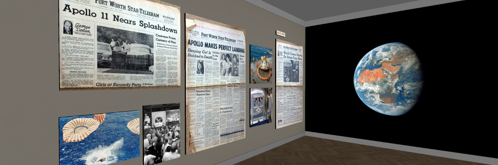 Celebrating Apollo 11 in Second Life and Sansar – Inara Pey: Living in a Modem World