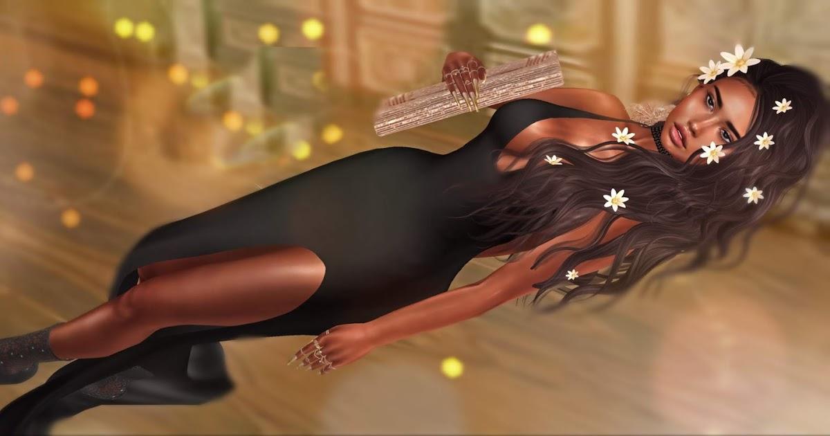 SL Treasure: Tahitian Elegance / Elégance Tahitienne