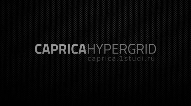 Caprica  - OpenSim Virtual Worlds Directory - OpenSimWorld