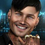 Justin Grey Profile Picture