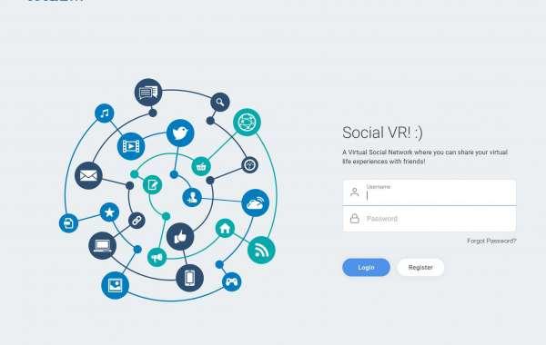 Social VR & Virtual Networks