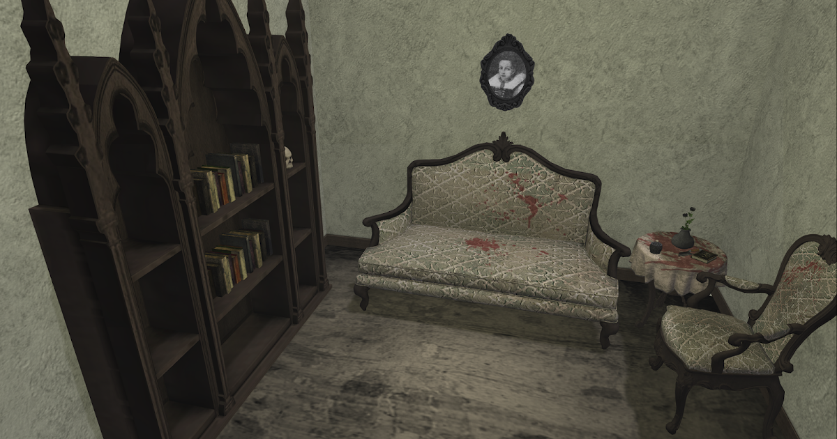 At Home with Aerlinniel: House of Bathory
