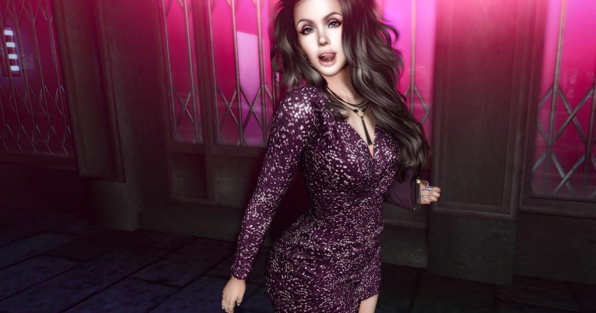 Aziza Style: ❤ Nicole Seraphina