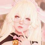 Bunni ♡ Berrie-Aoki
