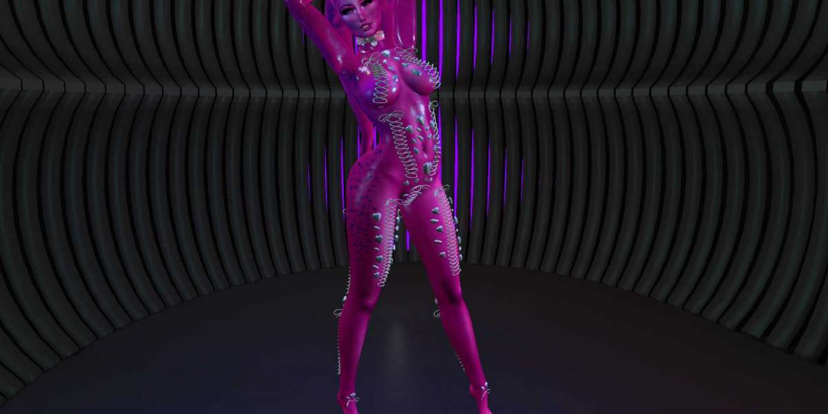 Dance of the Pink Twi'lek