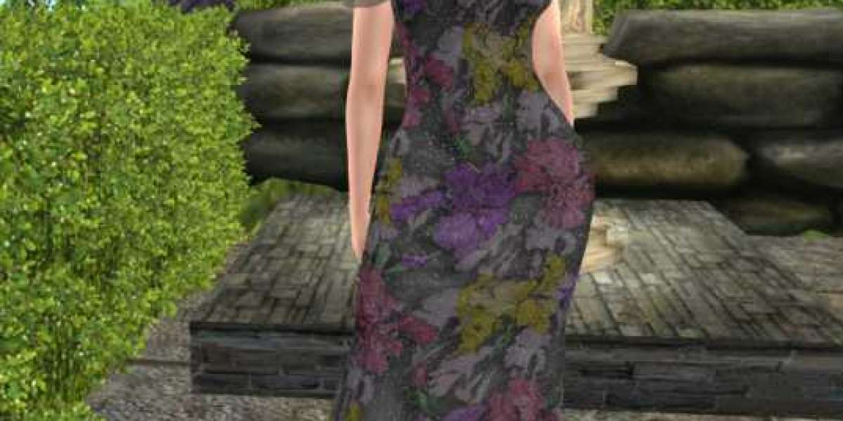 Allure Couture at TWE12VE!