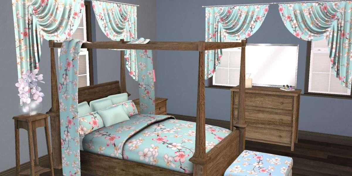 Gianna Bedroom Set